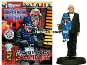 Eaglemoss DC Comics Super Hero Figurine Collection #118 Ventriloquist